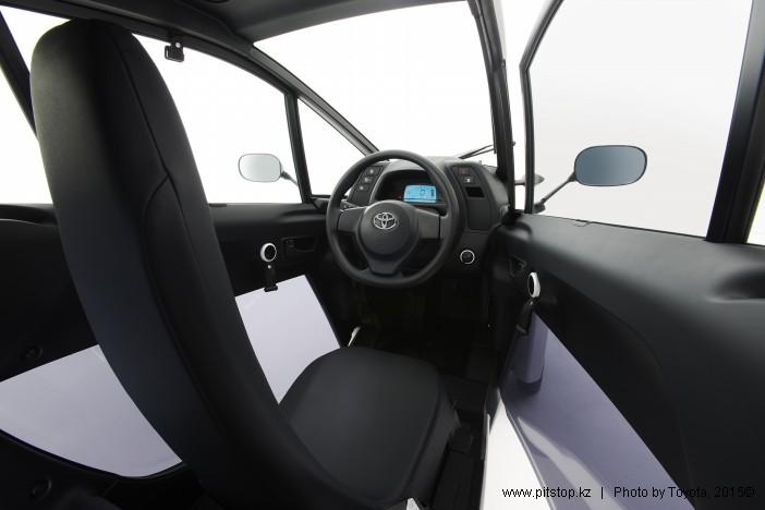 Toyota i-Road news 3