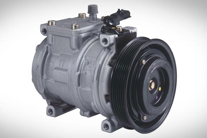 AC Compressor022015