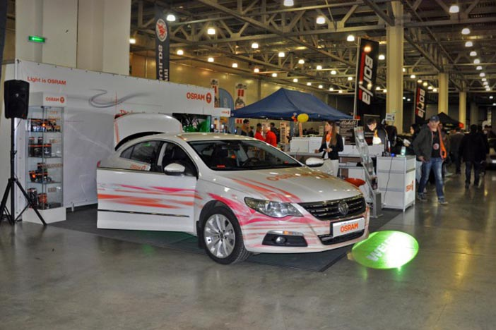 Moscow Tuning show 032015-1