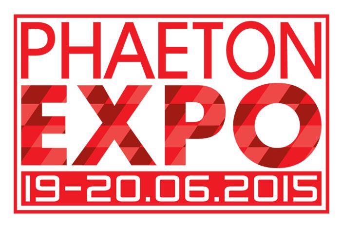 PhaetonEXPO 0