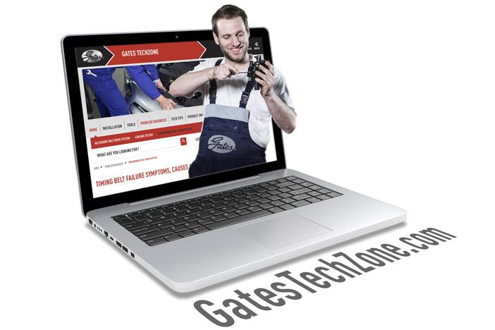 GatesTechZone 50x60