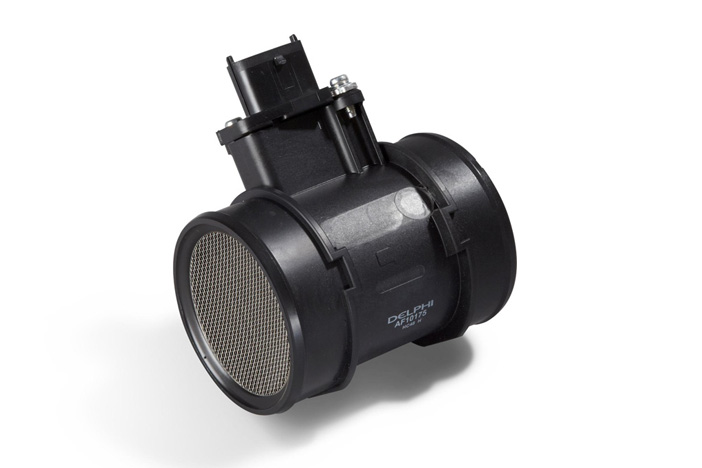 DPSS-MAF-sensor