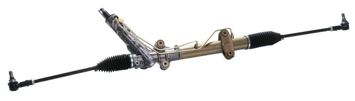 BILSTEIN rack-and-pinion steering gears