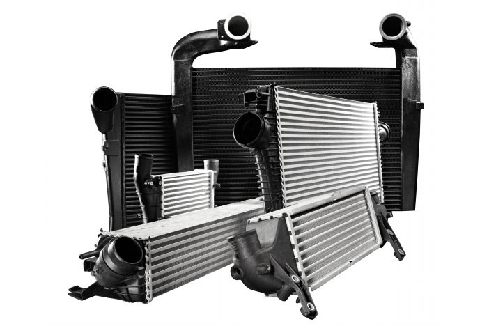 Intercoolers group