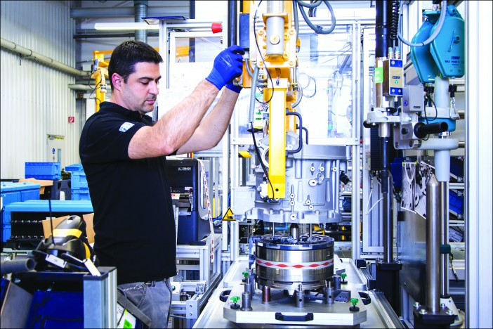 ZF Factory 4