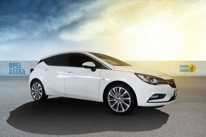 Opel Astra K EN
