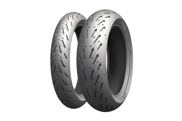 MICHELIN ROAD 5 1