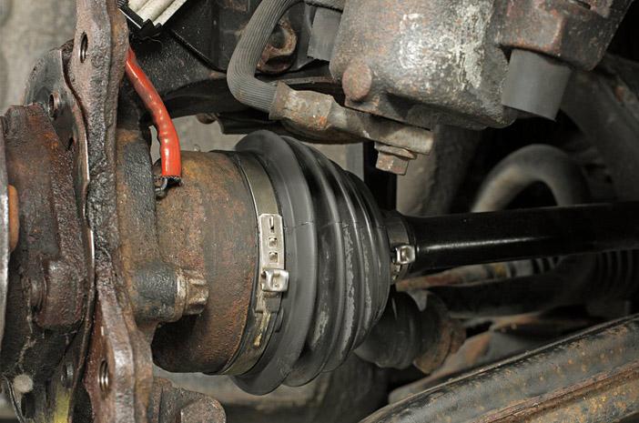 Br Bremsenwartung Vorderachse 28.2 nt 16246