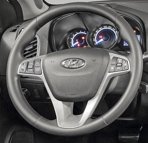 xray steering wheel 3