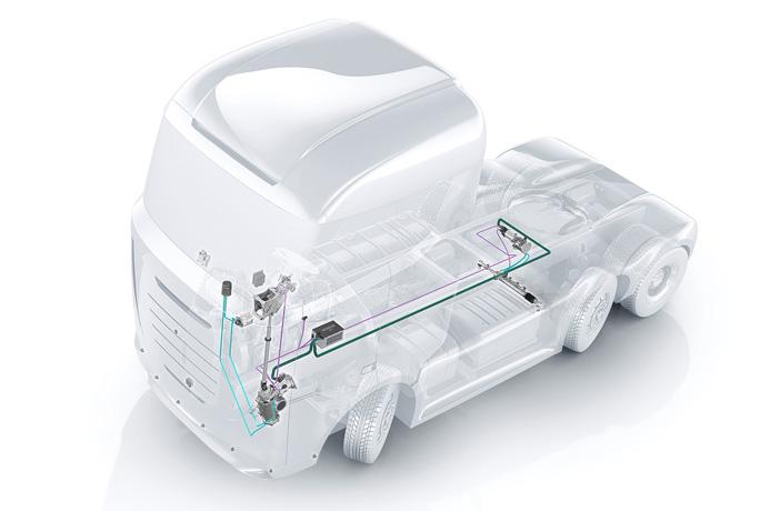 lenksysteme servotwin glasfahrzeug