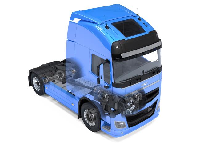Press Image - TruckspreadVSM