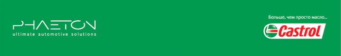 CASTROL logotype