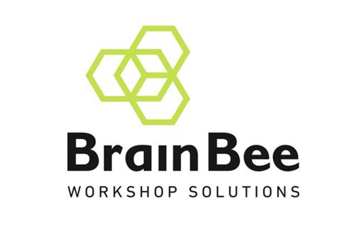 Brain Bee logo