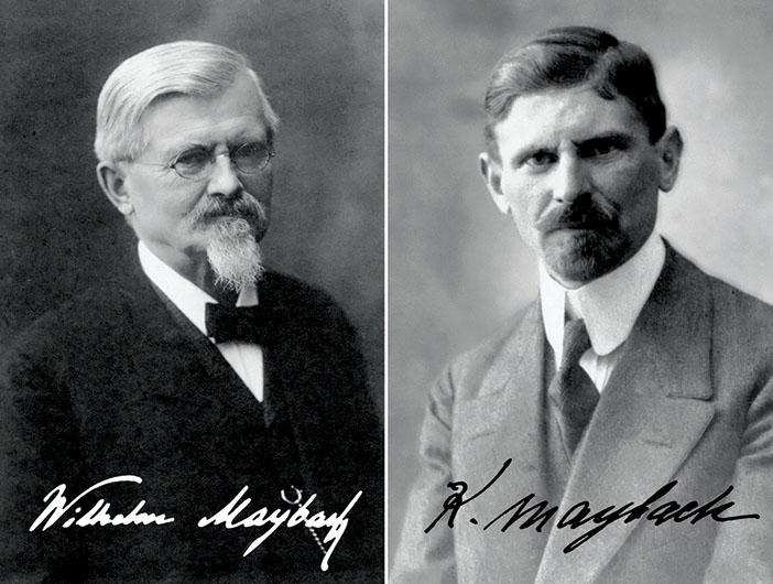 Maybach Vater und Sohn copy