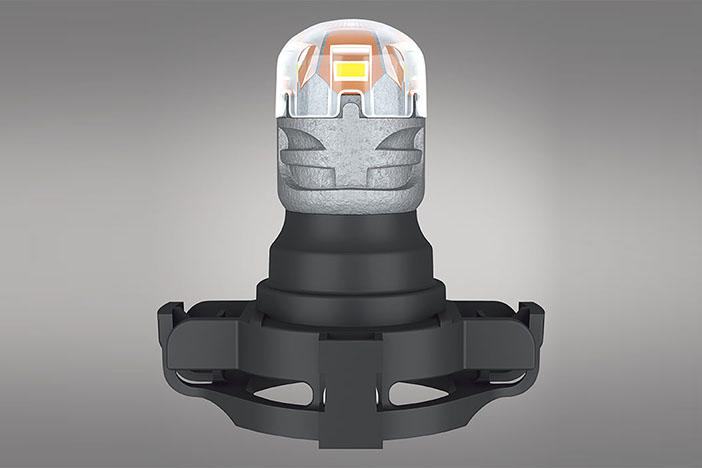 osram dam 6725309 LEDriving PREMIUM SL PS19W 5301CW