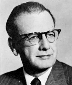 Earle S MacPherson
