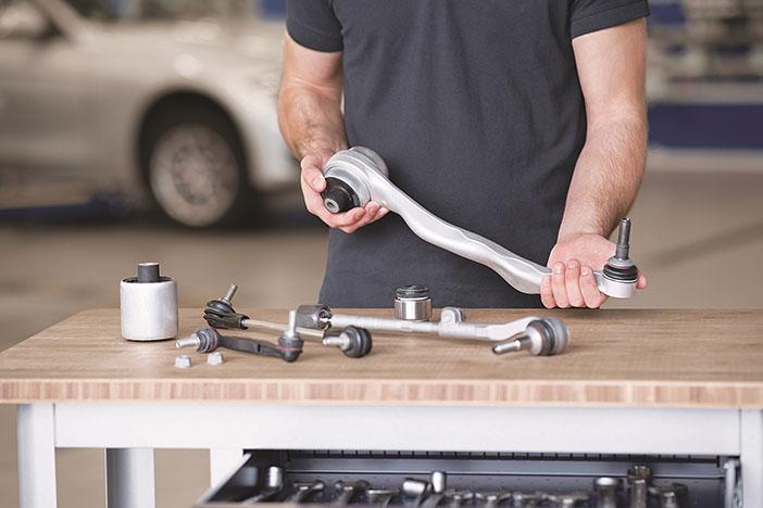 2019 07 18 ZF Aftermarket Workshop Steering Suspension
