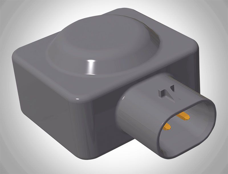 CoSSy Sensor