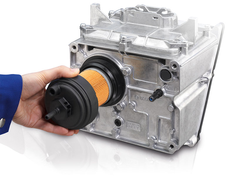 FI Special Denox Filter 2.1 Extraction 29883