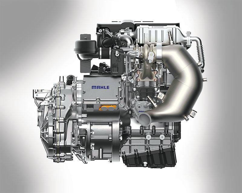 RRA modular powertrain eMPT A1 rear 1