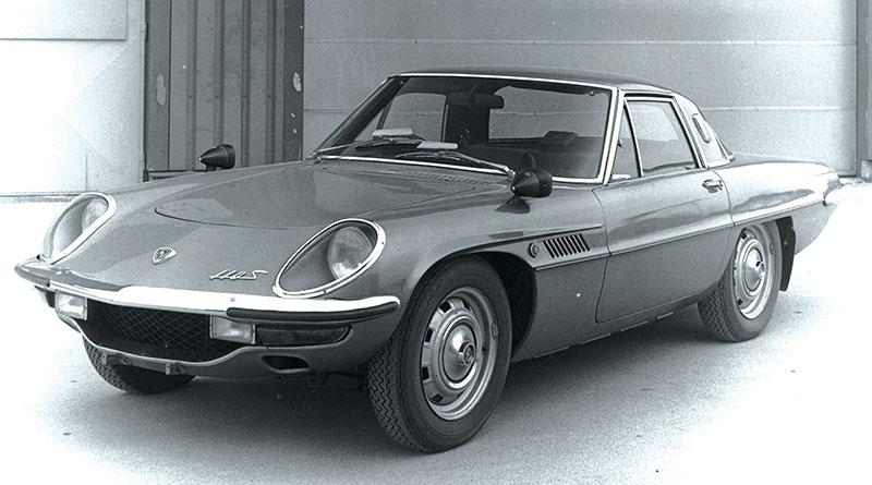Mazda Cosmo Sport 110S 1967 2 hires hires