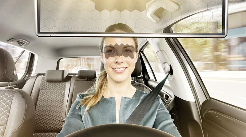 bosch virtual visor 2