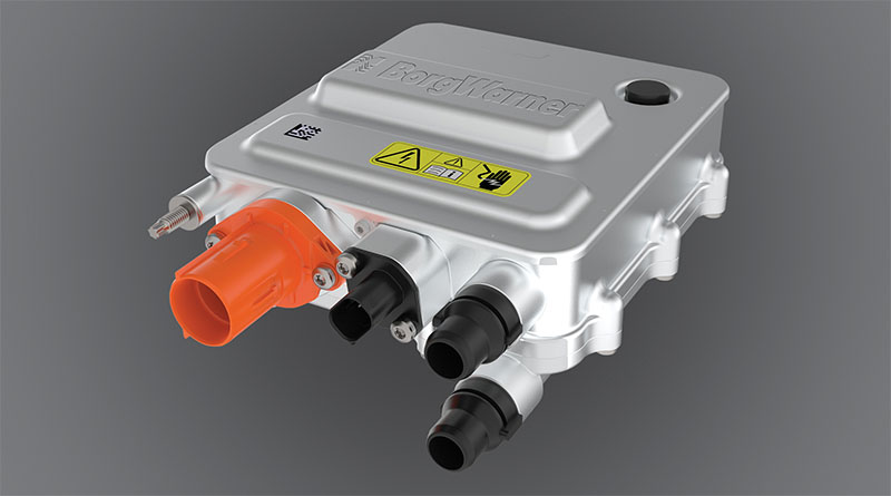 cabin battery coolant heater