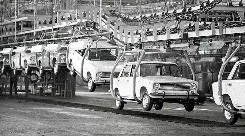 1973 конвейер