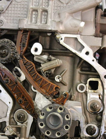 SWAG Timing Chain BMW pic1