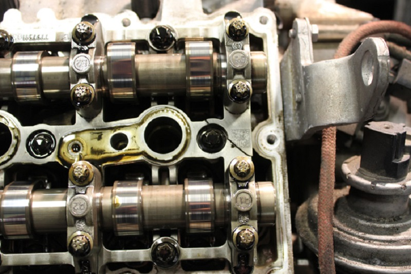 SWAG Timing Chain BMW pic21