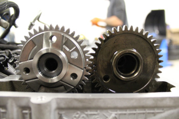 SWAG Timing Chain BMW pic3